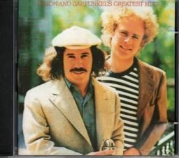 Simon & Garfunkel - Simon And Garfunkel's Greatest Hits (CD)