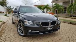 BMW 328i Flex Carro de procedência 2015 - 2015