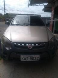 Carro utilitário - 2009