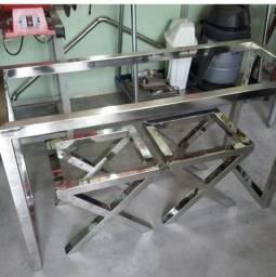 Fabricaçao e manutenção industrial