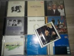 Filmes e CDs diversos