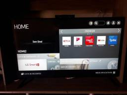 """Smart tv 4k 42"""""""