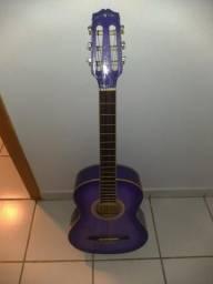 Vendo violão gypsy rose