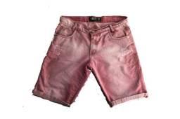 Bermuda SION n40 no Jeans ROSE
