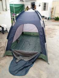 Barraca camping 2/3 lugares