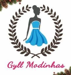 Gyll Modinhas