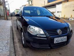 Polo Hatch 1.6 completo - 2007