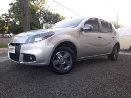 Renault \ Sandero ( TechRun Completo /Abaixo da Fipe ( Estudo troca Financio ) - 2014