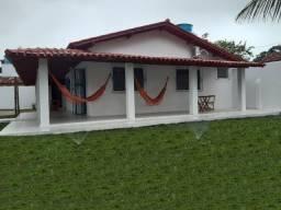 Casa com Suites em bairro nobre - Prado-BA