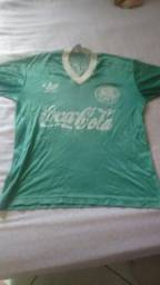 Camisa Palmeiras rara