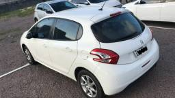 Peugeot 208 1.5 2015 Active Pack - 2015