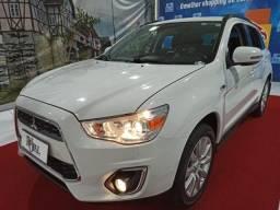 MITSUBISHI ASX 2014/2015 2.0 4X4 AWD 16V GASOLINA 4P AUTOMÁTICO - 2015