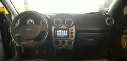 Ford fiesta 1.6 flex 8v c/ gnv - 2009
