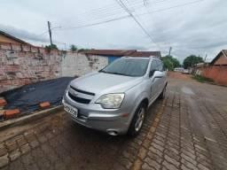 Vendo Chevrolet capitiva 2008/2009 (quitada) - 2008