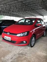 VOLKSWAGEN FOX 2018/2018 1.6 MSI COMFORTLINE 8V FLEX 4P MANUAL