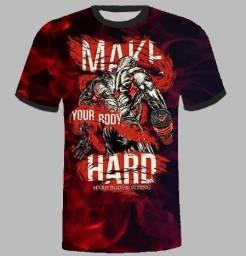 Camisas e camisetas - Pavuna 7d2a336e710