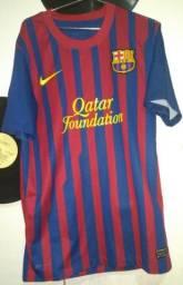 9f198c2c51 Camisa messi barcelona   futebol