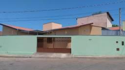 Casa com excelente acabamento e c/ 2 quartos em Cosmópolis-SP. (CA0120)