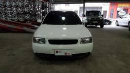 Audi A3 Turbo 253 CV Rodas 18, DVD Pioneer Preparação leve, impecável!!! - 2003