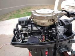 Motor popa Suzuki 15hp - 1994