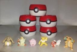 463aed43d2 Miniaturas Pokémon Guaraná Antárctica Caçulinha - Ano 2000 - 20% OFF