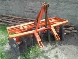 Grade niveladora lavrale agrale 4100 4200 4300