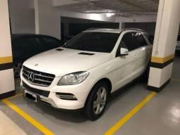 Mercedes-benz Ml-350 - 2015