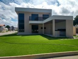 D 166 Excelente Casa de Alto Padrão em Condomínio Fechado