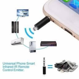 Controle remoto por celular IR