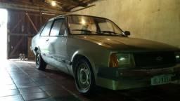 Chevette 84 a álcool - 1984