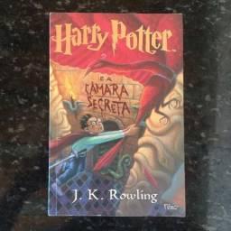 Harry Potter - A Pedra Filosofal