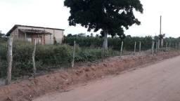 Vende-se terreno no Povoado Fazenda Grande