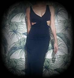 46264d743 vestido de festa longo
