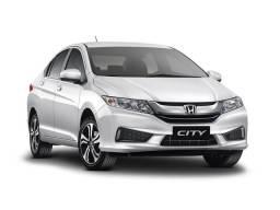 Honda City 1.5 lx 16v flex 4p automático - 2019