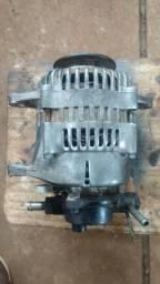 Alternador motor Kia besta GS 2.7 / 3.0 / Bongo K2700