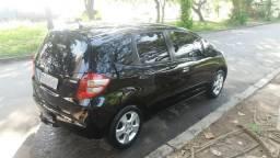 Honda Fit em perfeito estado com bancos em couro - Somente Venda - 2010