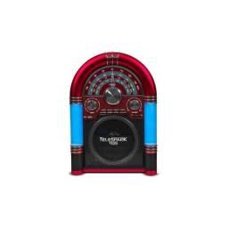 Caixa De Som Telespark Vegas (Bluetooth)