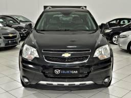 CHEVROLET CAPTIVA SPORT AWD 3.0 V6 24V 268CV 4X4 2011 - 2011