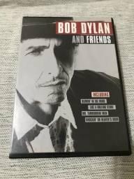 Dvd original Bob Dylan and Friends