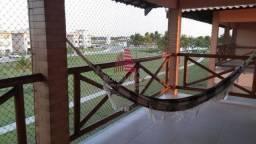 CÓD.: 1-149 Aptº. Cond. Villa das Águas na Praia do Saco por apenas R$ 250 mil, mobiliado!