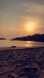 Alugo temporada casa de praia em angra dos reis