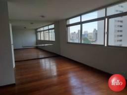 Apartamento para alugar com 4 dormitórios em Paraíso, São paulo cod:195598