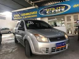 Ford Fiesta Completo Vistoriado 2019!!! Todas as revisões feitas - 2008