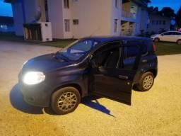 Fiat uno celeb. 2014 1.0 - 2014