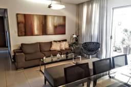 Apartamento à venda com 3 dormitórios em Dona clara, Belo horizonte cod:253197