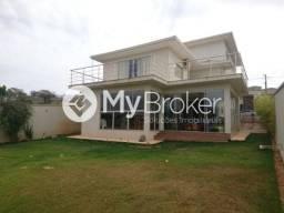 Casa sobrado em condomínio com 5 quartos - Bairro Condomínio do Lago em Goiânia