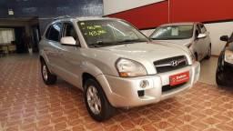 Hyundai Tucson GLS 2.0 4P - 2013