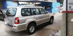Hyundai terracan 4x4 aut. 7 lugares diesel - 2004