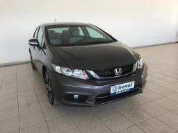 Honda - Civic 2.0 LXR At 2014 - 2015