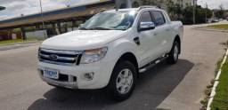 Ranger Limited 3.2 20V 4x4 CD Aut. Dies. - 2015
